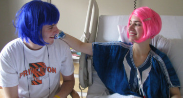 Sibling donor stem cell transplant ( Suleika's story)