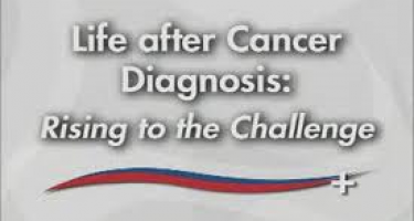 Life after cancer, for a young person. (Samantha)