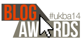 Vote for Chris's Cancer Community in the UK Blog Awards