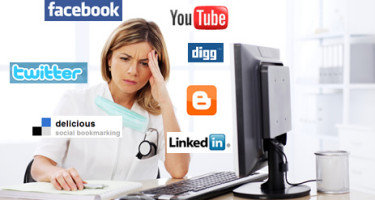 Healthcare must quickly learn to embrace social media.