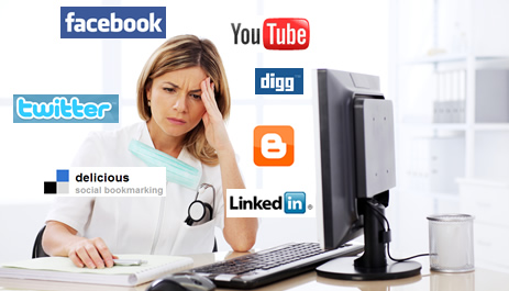 Healthcare must quickly learn to embrace social media