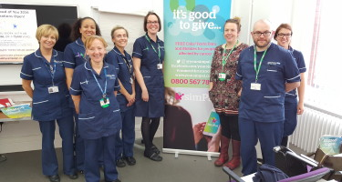 Cancer Support At Grass Roots