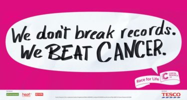 Cynical And Misleading Cancer Advertising!