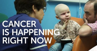 Does The Cancer World NEED The 'Fear Factor' For Income?