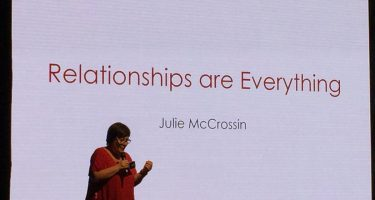 """Relationships Are Everything"""