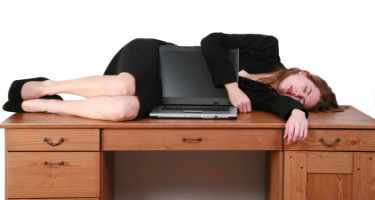 Are you affected by fatigue?