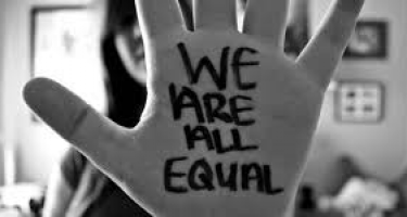We Are All Equal In The Eyes Of Cancer!
