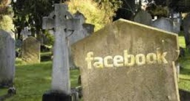 Will your social media live on?