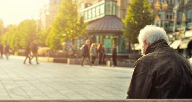 Is Modern Day Life Causing Social Isolation?